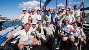 2013 -  Audi Week of the Straits