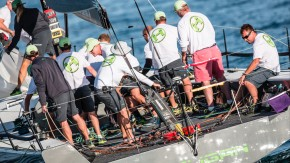 2014 - Quantum Key West Race Week
