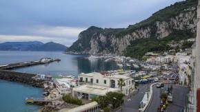 2014 - Rolex Capri Sailing Week