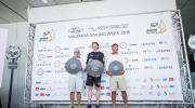 Ford Vignale Valencia Sailing Week 2015 - Prizegiving
