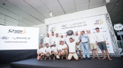 Ford Vignale Valencia Sailing Week 2015 - Prizegiving