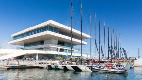 2015 - Ford Vignale Valencia Sailing Week