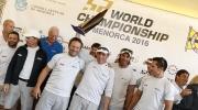 52 World Championship 2016