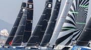 EGNOS 52 SUPER SERIES Cascais Cup