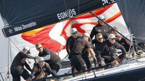 2016 - EGNOS 52 SUPER SERIES Cascais Cup
