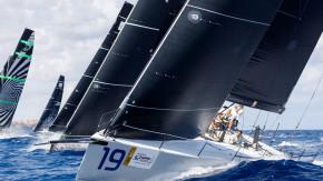 2017 - Menorca 52 SUPER SERIES Sailing Week