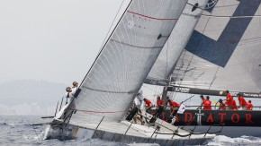 2017 - Puerto Portals 52 SUPER SERIES Sailing Week