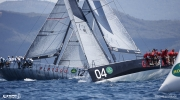 Rolex TP52 World Championship Scarlino 2017