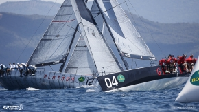2017 - Rolex TP52 World Championship Scarlino 2017