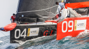 52 Super Series Valencia Sailing Week