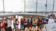 52 Super Series Valencia Sailing Week