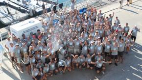 2018 – 52 SUPER SERIES Valencia Sailing Week