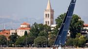 52 SUPER SERIES Zadar Royal Cup 2018