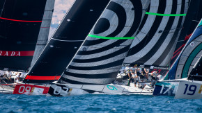 2018 – Puerto Portals 52 SUPER SERIES Sailing Week