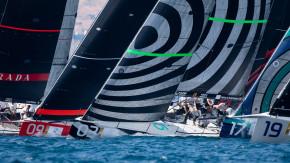 2018 – Puerto Portals 52 SUPER SERIES Sailing Week