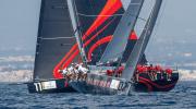 Puerto Portals Sailing Week 2018 52 SUPER SERIES  52 SUPER SERIES