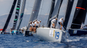 Puerto Portals Sailing Week 2018 52 SUPER SERIES