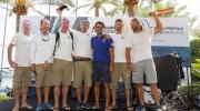Puerto Portals Sailing Week 2018 52 SUPER SERIES