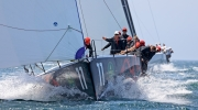 52 SUPER SERIES Zadar Royal Cup 2018