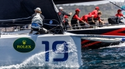 Rolex TP52 World Championship Cascais 2018