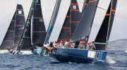 Sibenik 52 SUPER SERIES Sailing Week