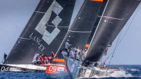2019 – Audi 52 SUPER SERIES Sailing Week Porto Cervo
