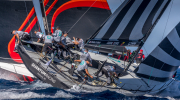 AUDI 52 SUPER SERIES SAILING WEEK PORTO CERVO