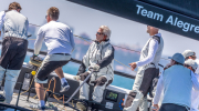 CASCAIS 52 SUPER SERIES SAILING WEEK