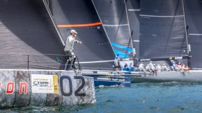 2019 – Puerto Sherry 52 SUPER SERIES Royal Cup