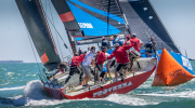 Puerto Sherry 52 SUPER SERIES Royal Cup
