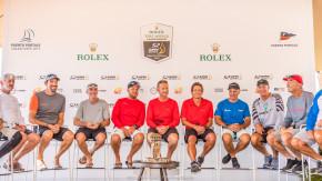 2019 –Rolex TP52 World Championship Puerto Portals 2019