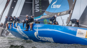 ODZALA DISCOVERY CAMPS 52 SUPER SERIES V&A WATERFRONT – CAPE TOWN Day 01