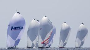 2021 - Puerto Portals 52 SUPER SERIES Sailing Week & TP52 20th Anniversary Invitational 2021