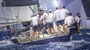 Puerto Portals 52 SUPER SERIES Sailing Week