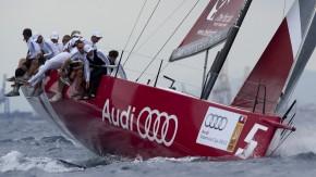 2012 - Audi Valencia Cup