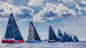 Menorca 52 SUPER SERIES Sailing Week