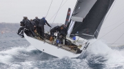 Sail Racing PalmaVela 2018