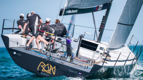 2013 - Quantum Key West Race Week