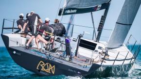 2013 - Quantum Key West Race Week