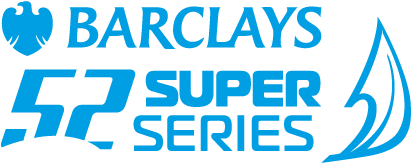 Logo BARCLAYS 52 SUPER SERIES