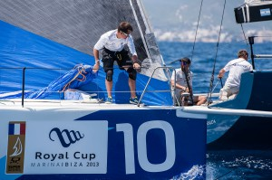 Act 4 Royal Cup - Ibiza - Preview Day