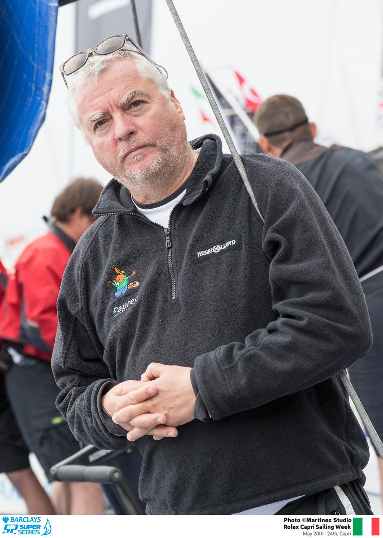 Jean Luc van Petithuguenin, Owner, Paprec