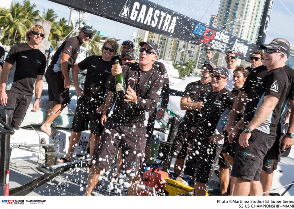 52 US CHAMPIONSHIP52 Super Series