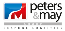 Official Supplier peters & may