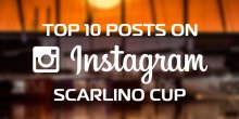 Top 10 Instagram Posts from the Scarlino Cup 2