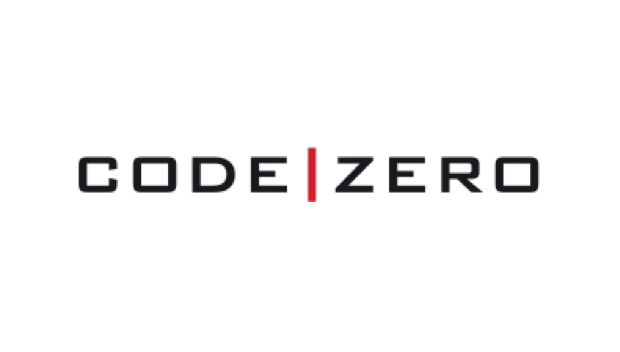 Code Zero - Official Clothing Supplier