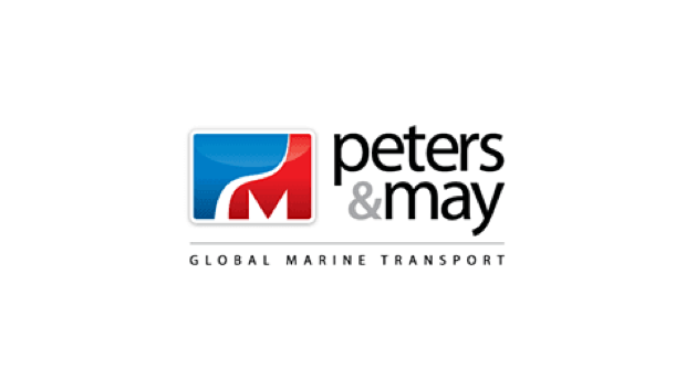 peters & may - Official Supplier